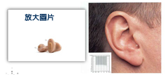 In-the-ear(ITC)